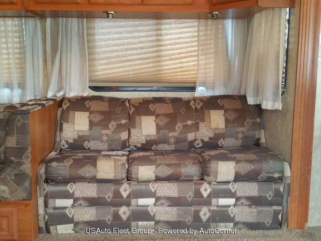 2009 COACHMEN MIRADA M-35 DS